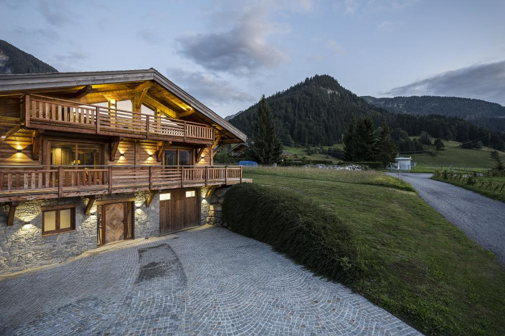 Chalet Charvin